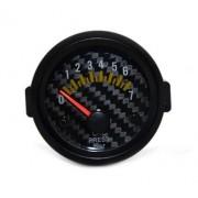 Manometre Jauge pression d'huile 0-7B 52mm