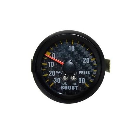 Mano pression turbo 3B 52mm