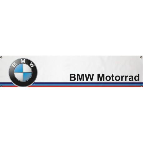 Bannière Bmw Motorrad 1300mm x 300mm