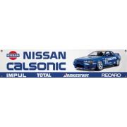 Bannière Nissan 1300 x 300mm