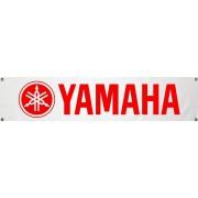 Bannière Yamaha 1