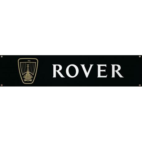 Bannière Rover 1300mm x 300mm
