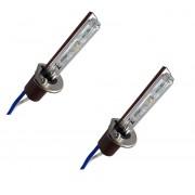 Ampoule Xenon H1 Metallique