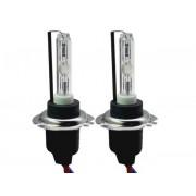 Ampoule Xenon H7 Metallique