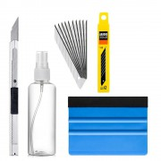Kit outils installation Vinyle Type A