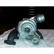 Kit Turbo Garrett Turbo Hybrid GTB 2056VK