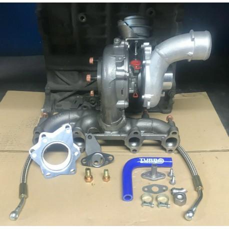 Kit Turbo Garrett Turbo Hybrid GTB 2260VK