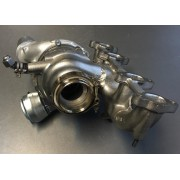 Kit Turbo Garrett Turbo Hybrid GTB 1752VKR