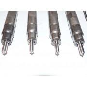 4 Injecteurs 1.9 TDI 0.216mm pour 190 CH AUDI VW SEAT SKODA