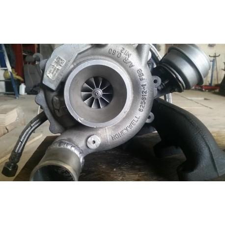 Kit Turbo Garrett Turbo Hybrid GTB 2060vz