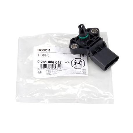 Capteur Pression Turbo 4 bars 0281006059 Map Sensor