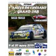 Rallye de l'Hérault (34)
