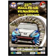 Rallye de Vénasque 2019